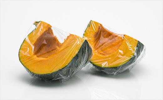 かぼちゃ 保存